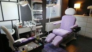 Pedicure behandelingen